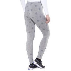 Edelrid Wallerina - Pantalones de Trekking Mujer - gris